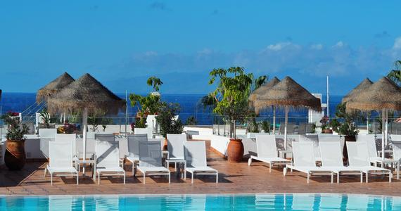 Flamingo Beach Mate | Costa  Adeje, Tenerife | Privileged location